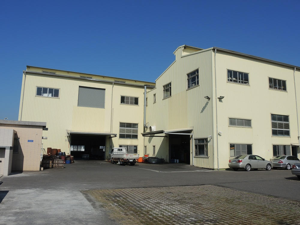 taiwan precision parts Factory